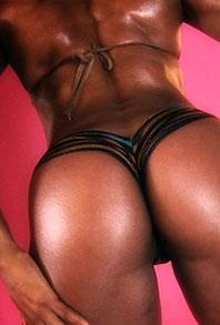 My All Access Pass - Female Hard Body Alexis Ellis